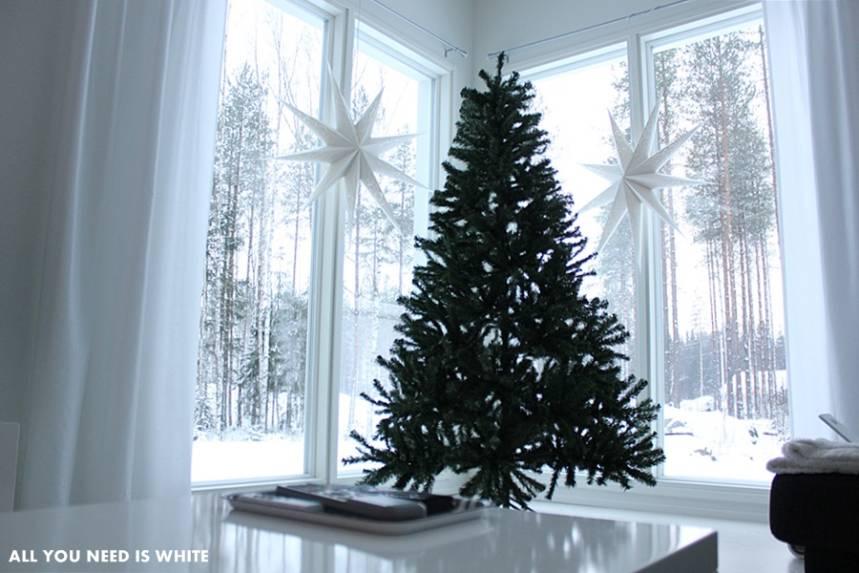 Clas Ohlson Joulukuusi